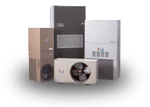 Bard AC Systems | Air Conditioning | Package Heat Pump | Gas