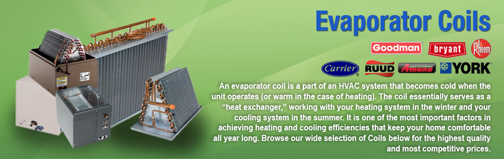 Buy Evaporator Coils Online Cooling Or Heating Coil