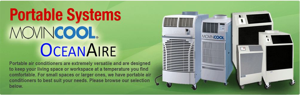 Buy Portable Ac Systems Online Portable Air Conditioning