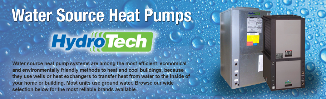 buy water source heat pumps online wholesale prices the ac outlet - Heat Pump Prices