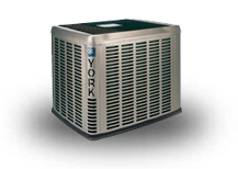 York Ac Split Systems Heat Pumps Condensers