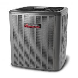 Asz140301 2 5 Ton 14 Seer Amana Heat Pump Condenser