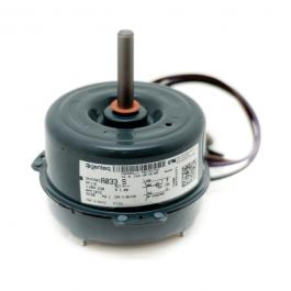 B13400252s goodman 1 6 hp 1 speed 8 pole condenser fan motor for 1 3 hp attic fan motor