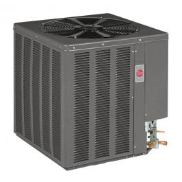 13ajn42a01 3 5 Ton 13 Seer Ruud Rheem Air Conditioner
