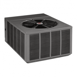Ranl031jaz 2 5 Ton 13 Seer Ruud Rheem Air Conditioner