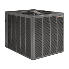 Rarl049jec 4 Ton 16 Seer Ruud Rheem Air Conditioner Condenser
