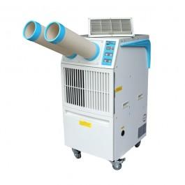 Ct 12 12 000 Btu Climatemp Air Cooled Portable Air