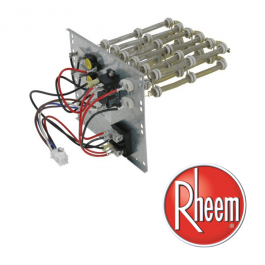 Rxqjc10j 10 kw rheem electric strip heat kit with circuit breaker publicscrutiny Gallery