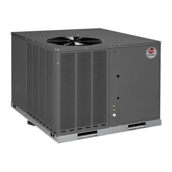 Raca14036ajd000a 3 Ton 14 Seer Ruud Package Air Conditioner