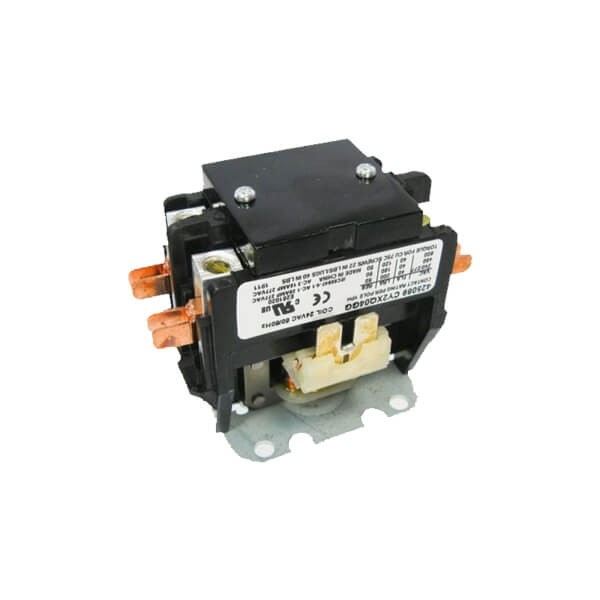 1 Pole 30 Amp Condenser Contactor CONT1P030024VS Replacement for Amana Single Pole