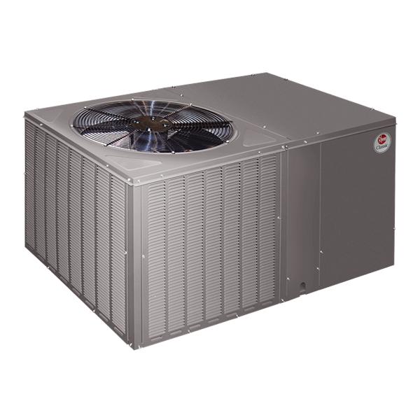 Rspma036jk000aua 3 Ton 14 Seer Ruud Package Air Conditioner