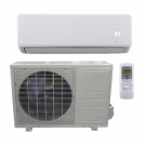 12,000 Btu 15 Seer 115V Carrier Single Zone Ductless Mini Split Air Conditioning System