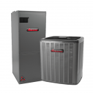 3 Ton 17.5 Seer Amana Air Conditioning System