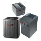 2 Ton 15 Seer Amana Heat Pump System