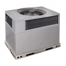 2 Ton 15 Seer Bryant Package Heat Pump