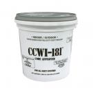 1 Gallon Bucket of Mastic - CCW-181 - Grey