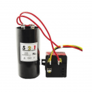 Hard Start Capacitor for Condensers and Heat Pumps (3.5 Ton - 5 Ton)