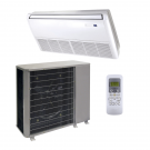 24,000 Btu 14 Seer Carrier Single Zone Ductless Mini Split Air Conditioning System