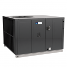 2 Ton 14 Seer Direct Comfort 60,000 Btu 80% Afue Dual Fuel Package Heat Pump