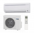 15,000 Btu 20.6 Seer Daikin Single Zone Ductless Mini Split Heat Pump System