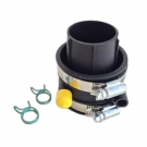 Drain Kit - Horizontal Left Vertical Flue