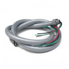 Flexible Electric Supply Whip (1/2 in x 6 ft)