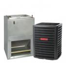 1.5 Ton 14 Seer Goodman Heat Pump System (5Kw)