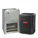 1.5 Ton 14 Seer Goodman Heat Pump System (8Kw)