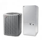 10 Ton 11 EER Daikin / Goodman Commercial Heat Pump System (208/230V)