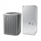10 Ton 11 EER Daikin / Goodman Commercial Heat Pump System (460V)