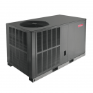 2.5 Ton 16 Seer Goodman Package Heat Pump