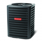 2 Ton 14 Seer Goodman Air Conditioner Condenser
