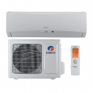 12,000 Btu 25 Seer Gree Terra Single Zone Ductless Mini Split Heat Pump System