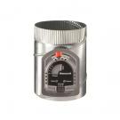 Honeywell TrueZONE 8 Inch Round Supply Damper
