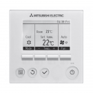 Mitsubishi PAR-31MAA Mini Split Thermostat (Wired)