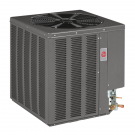 1.5 Ton 13 Seer Ruud / Rheem Air Conditioner R-22 Condenser