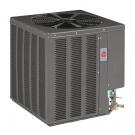 4 Ton 13 Seer Rheem / Ruud Air Conditioner R-22