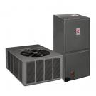1.5 Ton 13 Seer Rheem / Ruud Heat Pump System