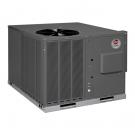 3.5 Ton 15 Seer Rheem / Ruud 100,000 Btu 81% Afue Gas Package Air Conditioner