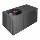 2 Ton 16 Seer Rheem / Ruud Package Heat Pump