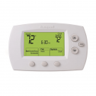 Honeywell FocusPro 6000 Programmable Thermostat (2H/2C)
