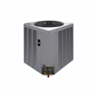 1.5 Ton 14 Seer WeatherKing Heat Pump