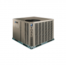 3 Ton 14 Seer York 56,000 Btu 81% Afue Gas Package Air Conditioner