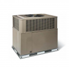 2 Ton 14 Seer York / Luxaire Package Heat Pump