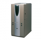 120,000 Btu 98% Afue York Modulating Gas Furnace