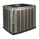 2 Ton 18 Seer York Heat Pump Condenser