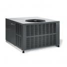 3.5 Ton 14 Seer Amana 115,000 Btu 80% Afue Dual Fuel Package Heat Pump