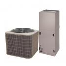 1.5 Ton 15.2 Seer Bryant Heat Pump System