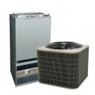 1.5 Ton 14 Seer Bryant Heat Pump System