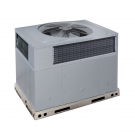 2 Ton 14.5 Seer Bryant 40,000 Btu 80% Afue Gas Package Air Conditioner